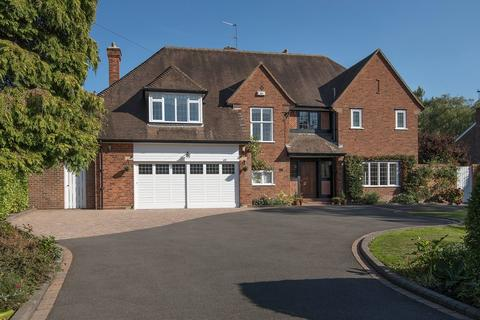 5 bedroom detached house for sale - Lady Byron Lane, Knowle