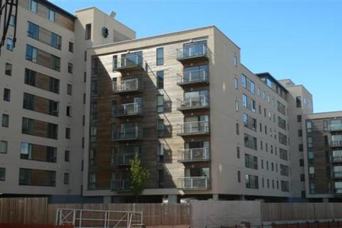 1 bedroom apartment to rent - Capella House, Celestia, Cardiff Bay