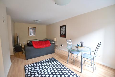 1 bedroom apartment to rent - Liberty Place, Maddison Square