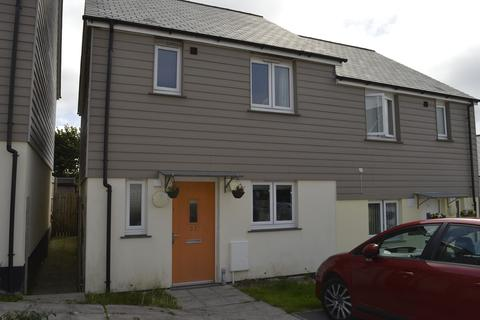 2 bedroom semi-detached house for sale - Badgers Watch, Trewoon