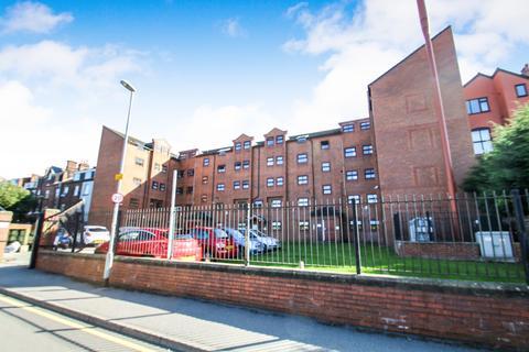 1 bedroom flat share to rent - ROOM 2, Kelso Heights, Belle Vue Road, Leeds