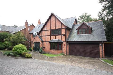 5 bedroom detached house to rent - Three Acres Close, Liverpool, Merseyside, L25