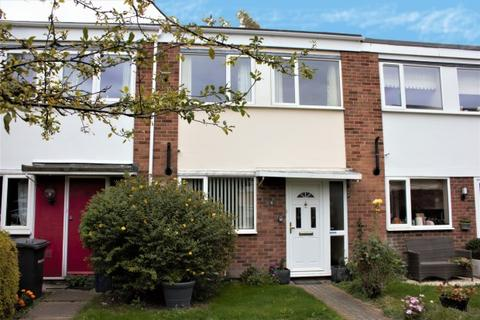 3 bedroom terraced house to rent - Derwent Close,  Cambridge, CB1
