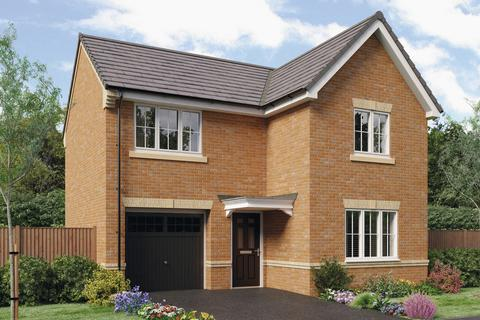 3 bedroom detached house for sale - The Tweed, Barley Meadows