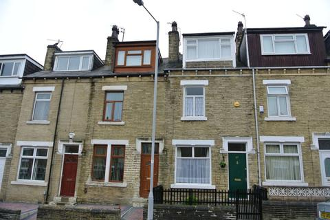 4 bedroom terraced house to rent - Oulton Terrace, Bradford, BD7