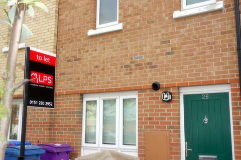 3 bedroom terraced house to rent - Golders Green