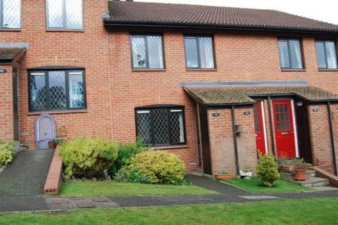 1 bedroom ground floor maisonette to rent - Chorleywood