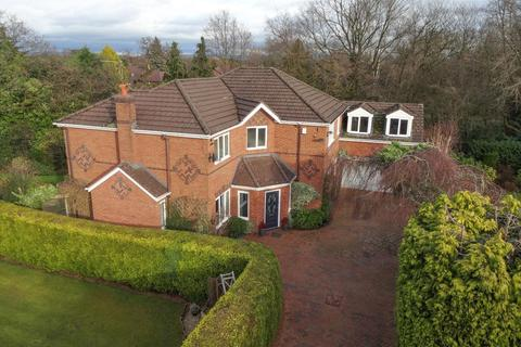 5 bedroom detached house for sale - Oak Drive, Bramhall, SK7