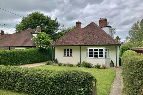 3 bedroom detached bungalow to rent - HURST LANE, CUMNOR HILL