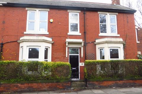 3 bedroom semi-detached house to rent - Osborne Road NE2 3LB 80.72 PP PW