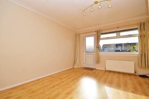 2 bedroom end of terrace house to rent - Howden Hall Loan EH16