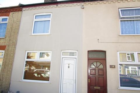 3 bedroom terraced house for sale - Silver Street, Woodston, PE2