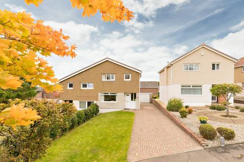 3 bedroom semi-detached house for sale - 65 Currievale Drive, Currie, EH14 5RW