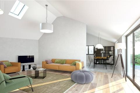 3 bedroom detached house for sale - The Hackamore, Staunton Manor, Sleep Lane, Bristol, Somerset, BS14