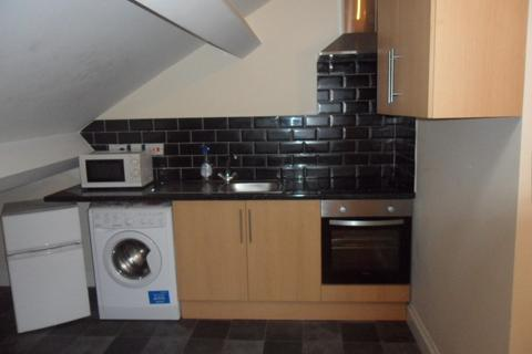 Studio to rent - Walsgrave Road, Stoke CV2