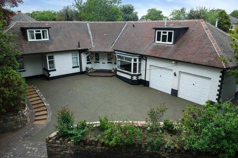 4 bedroom detached bungalow for sale - Dales Lane, Whitefield, Manchester, M45