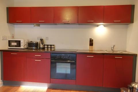 1 bedroom apartment to rent - Q4 Apartments, Upper Allen Street, Sheffield S3