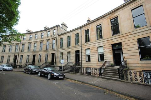 2 bedroom flat for sale - 13 Belmont Crescent, GLASGOW, G12 8EU