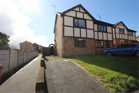 2 bedroom property to rent - Brushwood Avenue, Flint, Flintshire. CH6 5TY