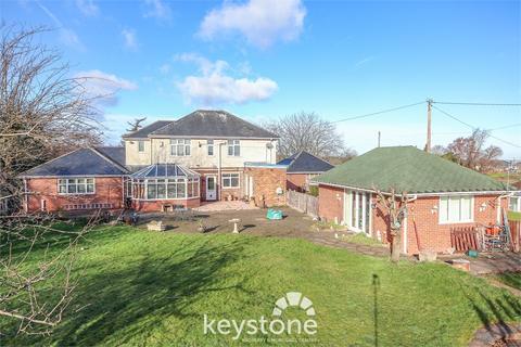 5 bedroom detached house for sale - Northop Road, Flint Mountain, Flint, Flintshire. CH6 5QG