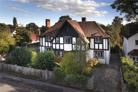 5 bedroom detached house for sale - Davenant Road, Oxford