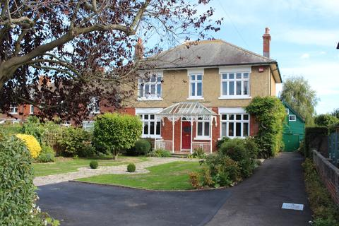 4 bedroom detached house for sale - MILL ROAD, DENMEAD