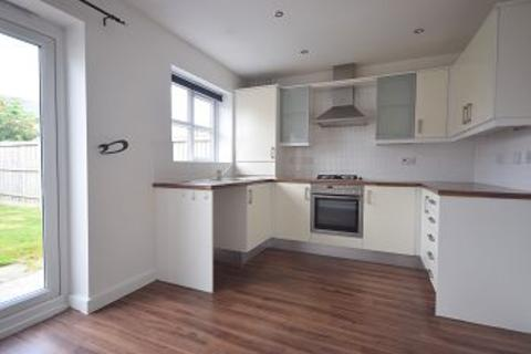 3 bedroom terraced house to rent - Pacific Way, Derby, DE24 1AA