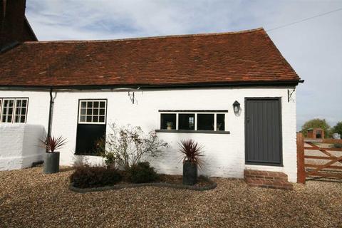 1 bedroom end of terrace house to rent - Chaul End Village, Caddington
