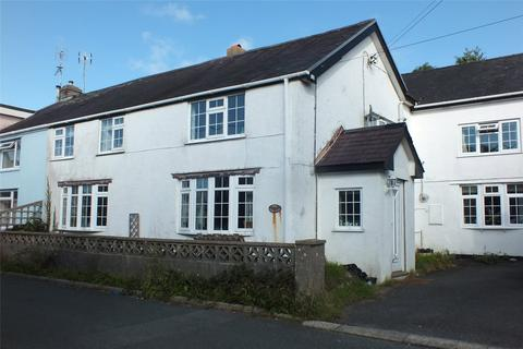 3 bedroom semi-detached house for sale - Alma Cottages, Station Road, Kilgetty