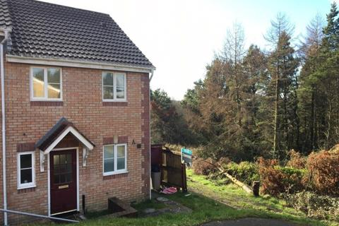 2 bedroom end of terrace house to rent - Cwrt Hocys, Llansamlet  SA7 9WH
