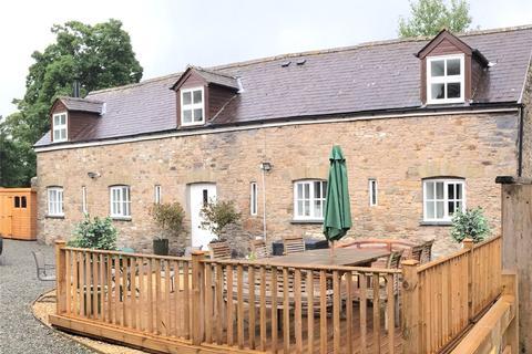 3 bedroom barn for sale - The Old Barn, Clynderwen, Pembrokeshire