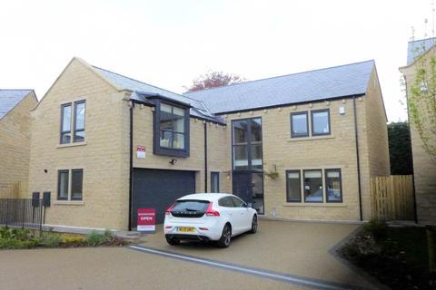 5 bedroom detached house for sale -  Stocksmead Court , Stocksmoor, Huddersfield, HD4