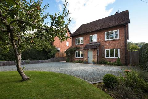 5 bedroom house for sale - Sandford Avenue, Church Stretton, Shropshire