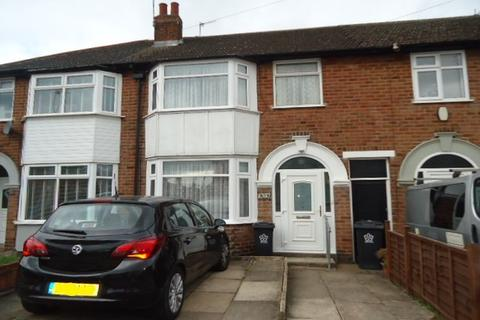 3 bedroom terraced house for sale - Milligan Road, Aylestone, Leicester, LE2
