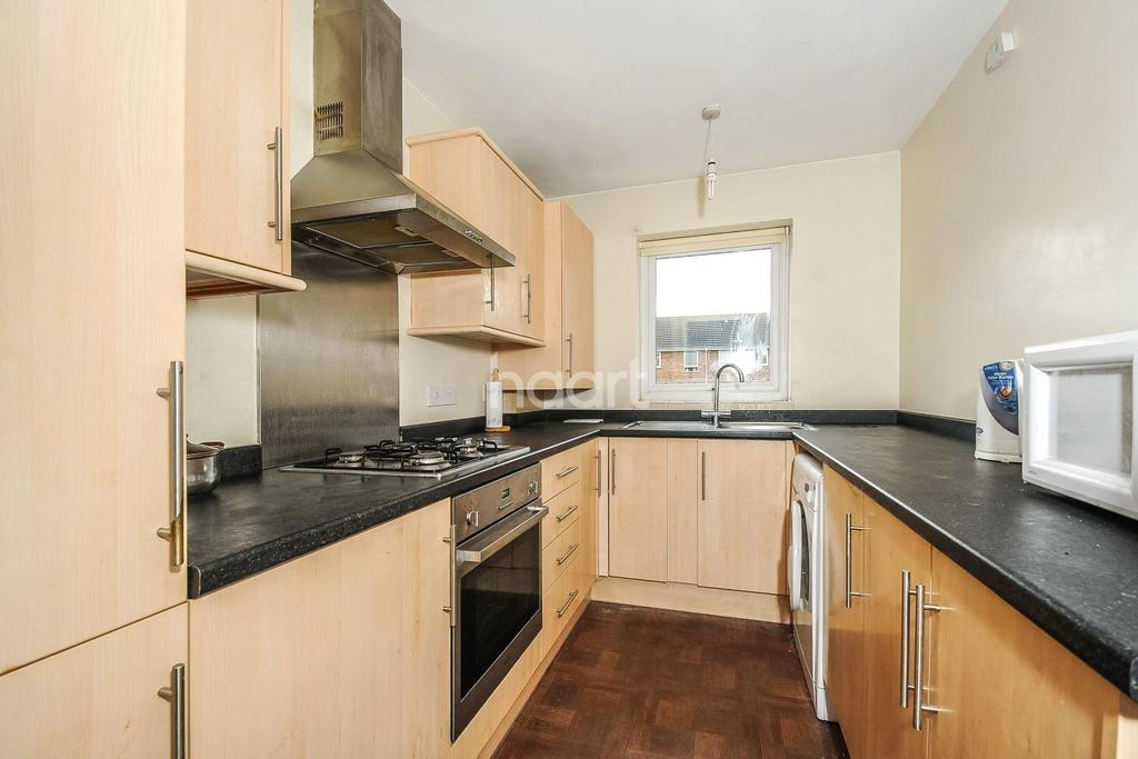 2 Bedrooms Flat for sale in Howard Mews, Norwich