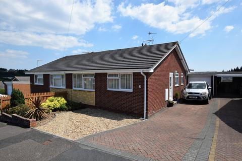 2 bedroom bungalow for sale - Cypress Drive, Exwick, EX4