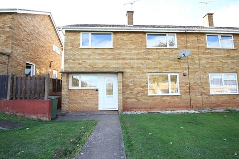 3 bedroom end of terrace house to rent - Cleeve Drive, Warndon, Worcester