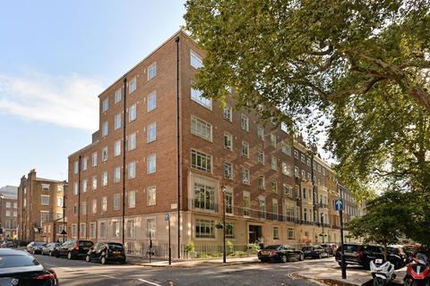 2 bedroom flat for sale - Montagu Square, Marylebone