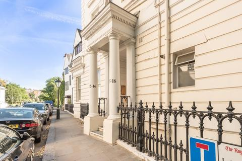 1 bedroom apartment for sale - Cornwall Gardens, South Kensington