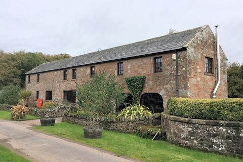 4 bedroom detached house for sale - The Horsemill, Kirkpatrick Fleming, Dumfries & Galloway DG11