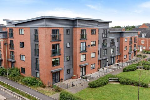 2 bedroom apartment to rent - Marshall Road,  Banbury,  OX16