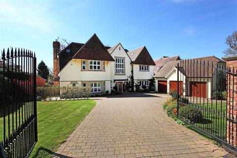 6 bedroom detached house to rent - Holmewood Ridge, Langton Green