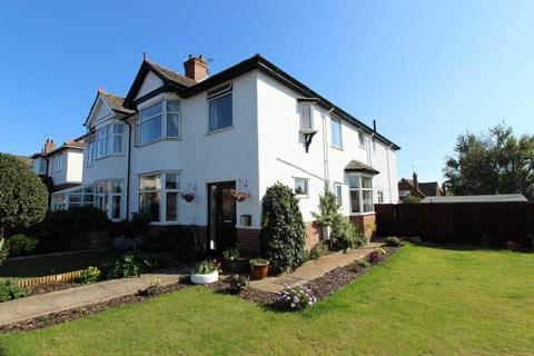 4 bedroom semi-detached house for sale - Iona Avenue, Exmouth