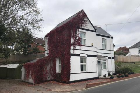 2 bedroom detached house for sale - St Johns Road, Exmouth