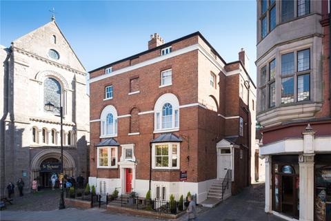 1 bedroom apartment for sale - Castle Street, Shrewsbury, Shropshire