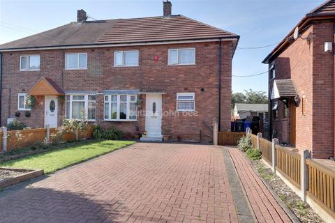 3 bedroom semi-detached house for sale - Templeton Avenue, Berryhill