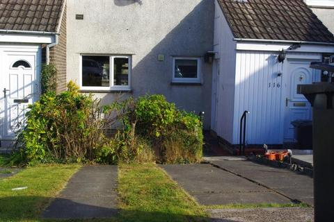 1 bedroom terraced house to rent - 115 Avontoun Park LINLITHGOW