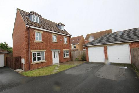 4 bedroom detached house for sale - Housesteads Close, Wallsend, Tyne and Wear