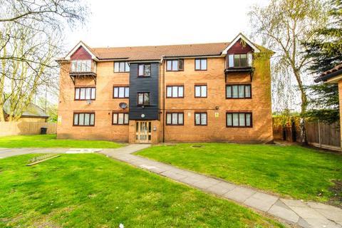 2 bedroom flat to rent - King Henrys Mews, Enfield Lock