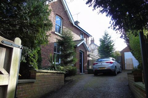 3 bedroom townhouse to rent - WINDMILL HILL LANE, DERBY